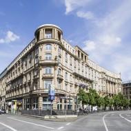 Zentral gelegenes Einzelbüro im Bürocenter / 26,19 m²