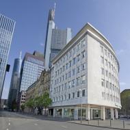 Zentral gelegene Bürofläche direkt am Willy-Brandt-Platz / 294,00 m²