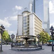 Repräsentative Bürofläche am Kaiserplatz / 114,00 m²