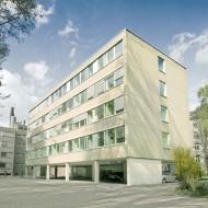 Bürofläche in Sachsenhausen / Parkplätze / 405,00 m²