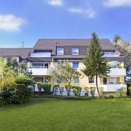 2-Zimmer Wohnung mit Süd-Balkon / 73,20 m²