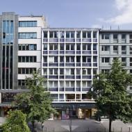 Zentral gelegene Bürofläche am Kaiserplatz / 337,00 m²