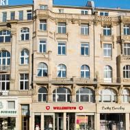 Zentral gelegene repräsentative Bürofläche direkt am Goetheplatz / 69,00 m²