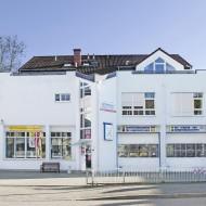 Frankfurter Landstraße 70-72
